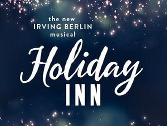 Roundabout Theatre Company announces a new Broadway production of HOLIDAY INN