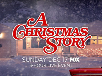 Ana Gasteyer Joins Cast of A CHRISTMAS STORY LIVE! Airing Sunday. December 17. on FOX