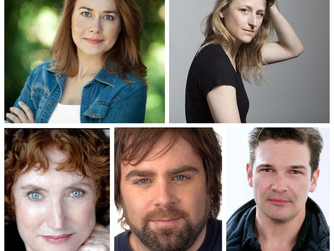 UGLY LIES THE BONE at Roundabout Underground announces complete cast