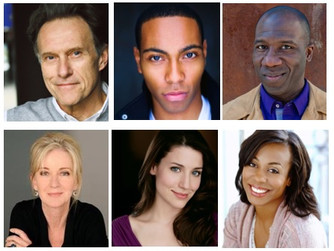 SECOND STAGE THEATRE UPTOWN announces complete casting for KING LIZ