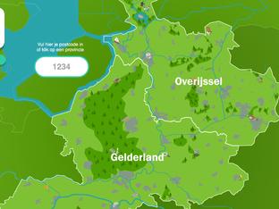 Aanbod filmeducatie in Oost Nederland op één plek