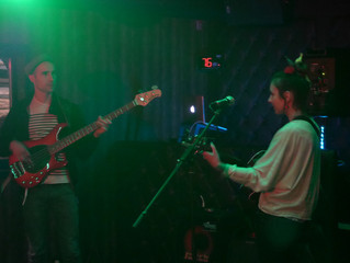 Concert Folk-Pop-Rock