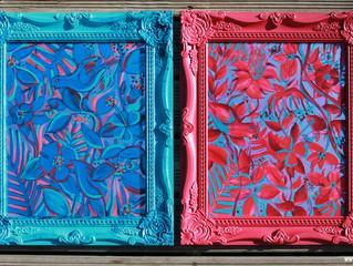Fenêtres de Laëtitia Delage
