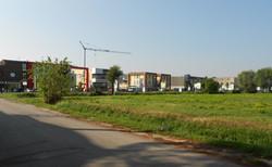 Altavilla foto area Parco Comm