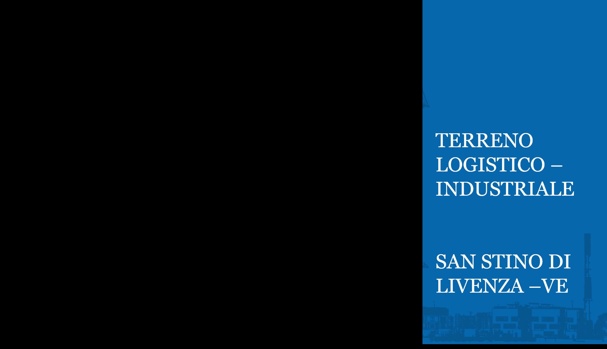 San Stino di Livenza (VE) - Logistica