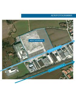 Altavilla localizzazione Parco Comm