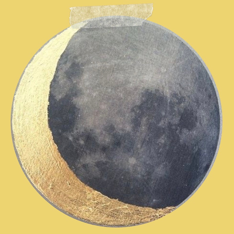 New Moon in Leo Guided Meditation