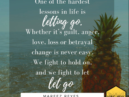 Let Go: Experience the Ultimate Freedom