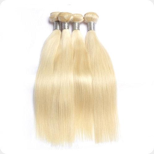 Cremello Blonde Brazilian Straight