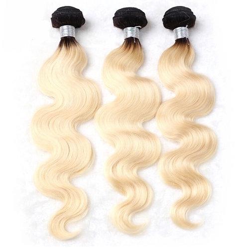 Blonde Barb 613 Dark Body Wave