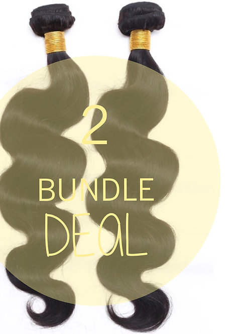 Two Bundle Deal