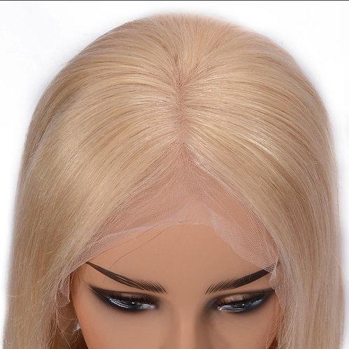 Have More Fun Blonde Bob Wig