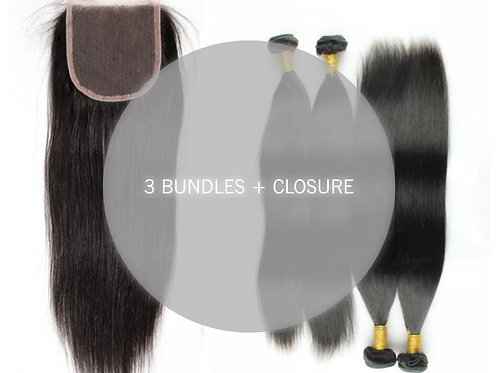 3 Bundles & Closure Bundle