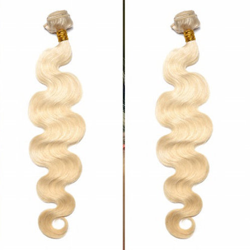 Blonde Barb 613 Body Wave
