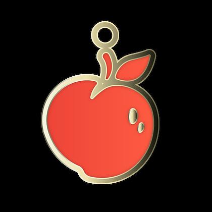 Charm - Apple