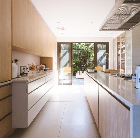 Eleganz. Design. Nachhaltigkeit. Wohnbeispiele folgen in Kürze.