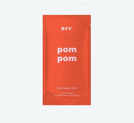 Pom Pom - Sheet Mask