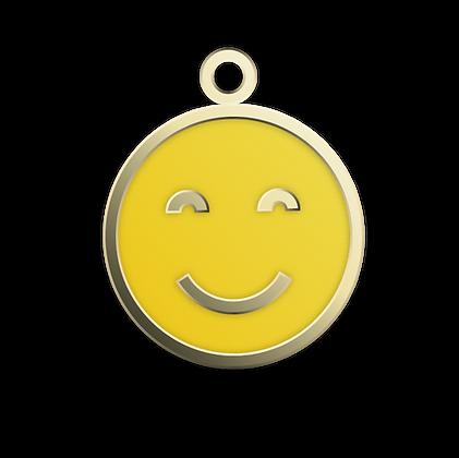 Charm - Smiley