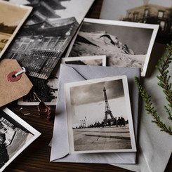 Antique & Vintage Photos