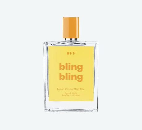 Bling Bling - Body Mist