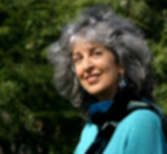 Judith Hendin