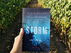 Storm is officially launched!! Thank you