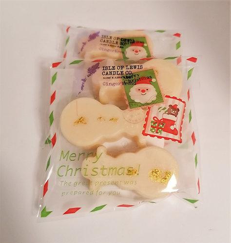 Christmas Wax Melt Pack