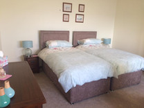 Strond Self Catering