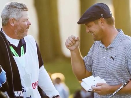 Bryson DeChambeau wins 2020 U.S. Open