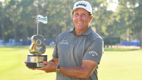 Phil Mickelson grabs third Champions Tour title at FURYK & FRIENDS