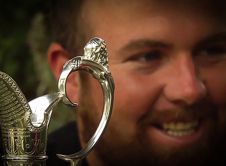 'Claret jug will be in safe hands until 2021!' - defending champion Lowry