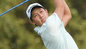 TOUR Pro Dylan Wu | Shon Crewe Featured Guest