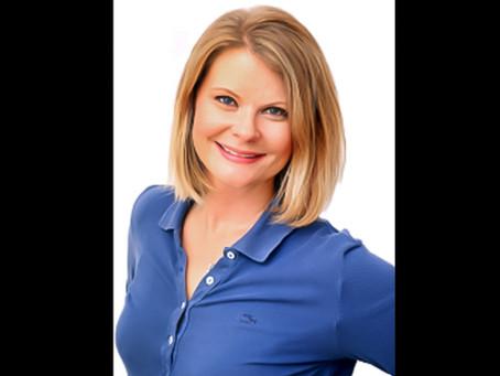 Beth Ann Nichols | Shon Crewe Featured Guest