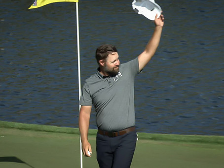 Best shots on the PGA TOUR in 2019