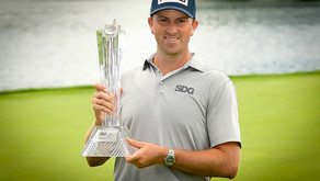 Michael Thompson shoots 67 to win at 3M Open