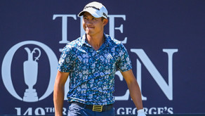 Morikawa wins Open on his debut after final round 66