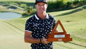 Brian Gay wins at Bermuda