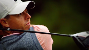 Best shots of the decade: Rory McIlroy