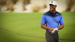 Best shots of the decade: Tiger Woods