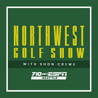 Northwest Golf Show with Shon Crewe