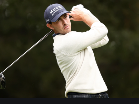 Patrick Cantlay wins 2020 ZOZO CHAMPIONSHIP