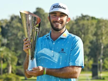 Max Homa wins in playoff at Genesis