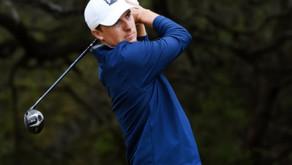 Jordan Spieth wins the 2021 Valero Texas Open
