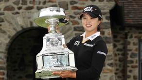 Sei Young Kim wins the KPMG Women's PGA Championship