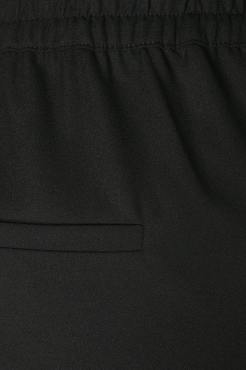 Geklede broek op elastiek Selected Femme