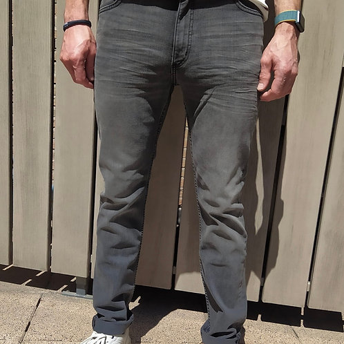 Slim rider stretch jeans Lee