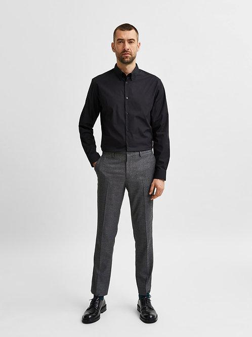 Slim fit hemd Selected Homme
