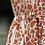 Thumbnail: Printenkleedje in zachte viscose Vila