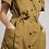 Thumbnail: Safari kleedje korte mouw van Lee