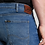 Thumbnail: Luke slim tapered fresh jeans van Lee